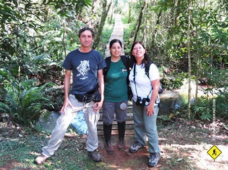Surucuá Reserva & EcoLodge Guia bilingue birdwatching