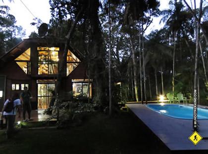 Surucuá Reserva & EcoLodge el mejor lugar para visitar en la selva misionera este Lodge tiene todo