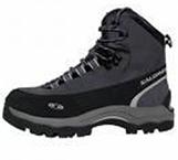 Calzado de trekking, hiking, montañismo y outdoor