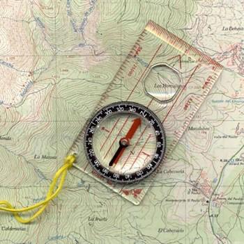 Curso de orientación