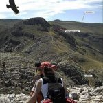 Cerro tres picos El condor pasa