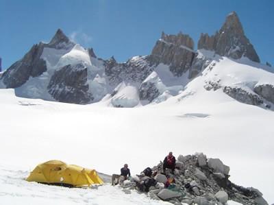 El chalten Senderismo y trekking en la Patagonia