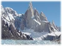 El chalten Senderismo y trekking en Patagonia Argentina