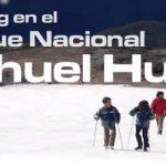 Donde hacer Senderismo en Parque Nacional Nahuel Huapi