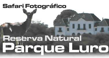 Parque Luro La Pampa