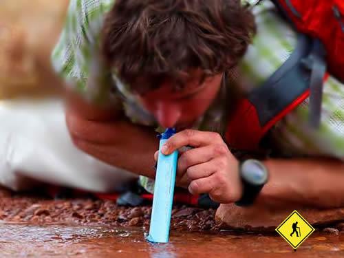 Filtro de agua barato